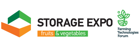 Exhibition <Storages for fruits, vegetables, berries> - exhibition of equipment and technologies for storage, post-harvest and pre-sale processing of agricultural products